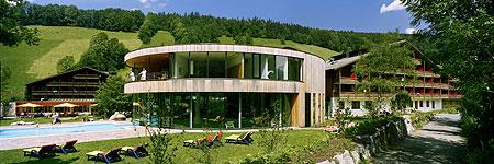 Architekt Di Bernd Frick Hotel Bad Reuthe