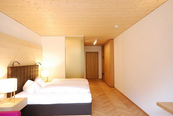 Architekt Di Bernd Frick Bad Reuthe Umbau Haus Herburg