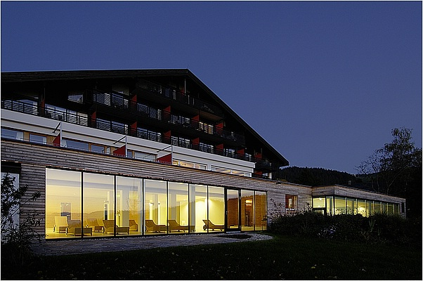 Hotel Linde Bad Reuthe